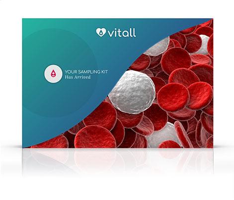 Full Blood Count (FBC) Health Home Blood Self Testing Profiles & STI kits or STD kits